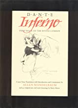 The Three Books of Dante's Divine Comedy: Inferno; Purgatorio and Paradiso (3 volumes)