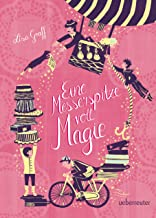 Eine Messerspitze voll Magie (German Edition)