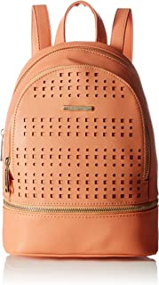 Diana Korr Women's Backpack Bag (Peach) (DK112BPEA)