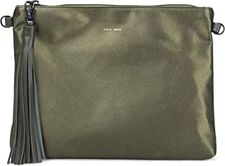 Pixie Mood Michelle 11 x 8.5 Inch Soft Vegan Leather Convertible Crossbody