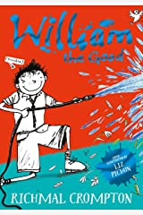 William the Good (Just William series Book 9) Kindle Edition