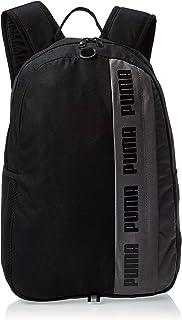 بوما حقيبة ظهر كاجوال يومية للجنسين ، بوليستر ، اسود