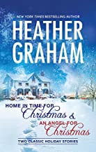 Home in Time for Christmas and An Angel for Christmas: An Anthology (Harlequin Bestsellers)