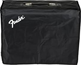 Fender '65 Twin Reverb Amplifier Cover - Black