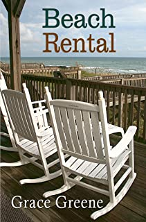 Beach Rental: An Emerald Isle, NC Novel (#1)