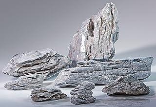 Pisces 17 lb Seiryu Rock, Varies