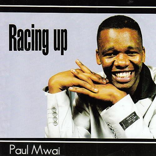 paul mwai nimeligusa