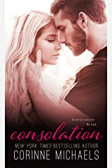 Consolation (The Salvation Series Book 3) Kindle Edition