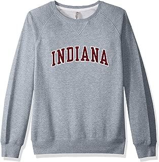 Ouray Sportswear NCAA Women's Hotshot Crew Long Sleeve Top