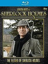 Return of Sherlock Holmes
