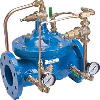 Zurn 212-ZW209BP Pressure Reducing Valve, Blue