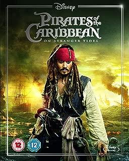 Pirates of the Caribbean: On Stranger Tides Region Free