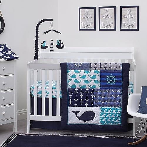 Nautical Crib Bedding Sets Amazon Com