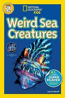 Best weird sea animals Reviews
