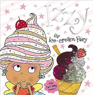 Story Book Izzy the Ice-Cream Fairy