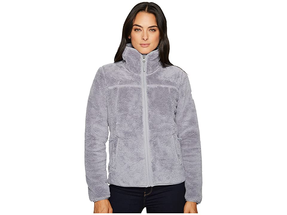 The North Face Campshire Full Zip (Mid Grey) Women