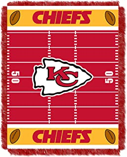 Best chiefs baby blanket Reviews