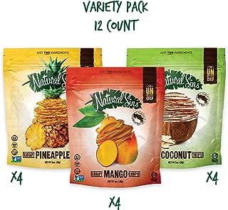 natural sins mango chips