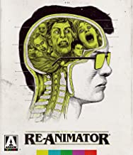 re animator blu ray
