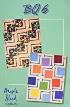Maple Island Quilts MIQ243 BQ6 Pattern