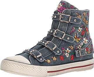 Ash Women's AS-Virtu Sneaker