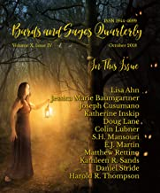 Bards and Sages Quarterly (October 2018)