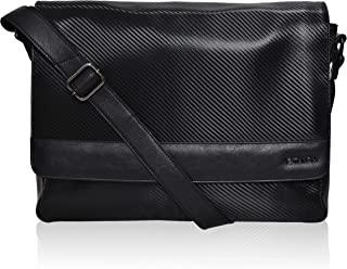 Messenger Bag for Men and Women - Office Briefcase or College Bag for 14