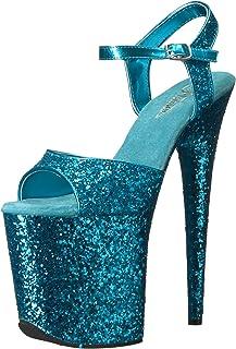 Pleaser Women s Flamingo-810lg Sandal