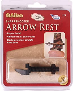 allen arrow rest