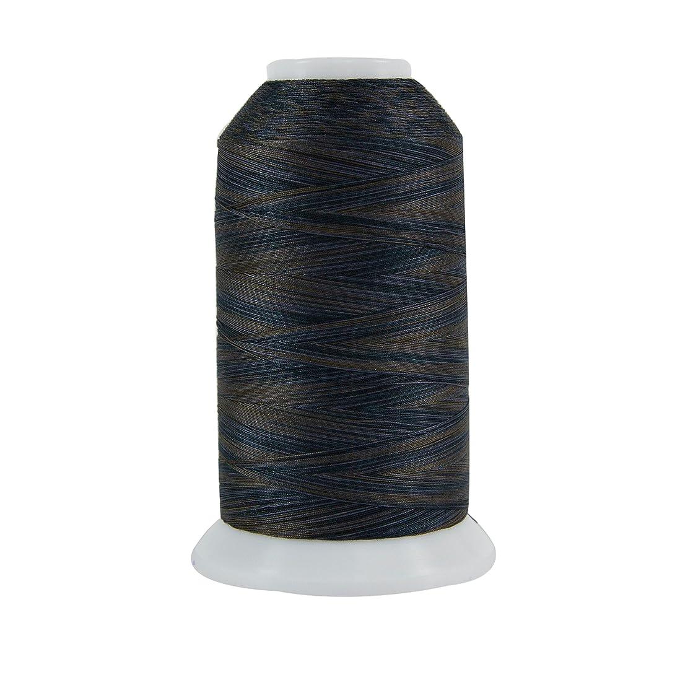 Superior Threads 121029XX979 Obsidian King TUT Cotton Quilting Thread, 2000 yd