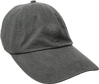 baseball hat leather strap