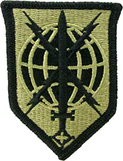 Military Intelligence Readiness Command OCP Patch - Scorpion W2