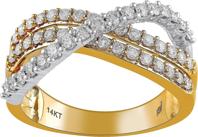 Max 70% OFF 3 4 Carat Certified Lab Grown Diamond Engagement 5% OFF R Wedding Twist