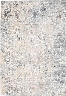RugVista, Ritz Tapis, Moderne, Pile Courte, 240 x 340 cm, Coureur, Oeko-Tex Standard 100, Polyester, Couloir, Chambre, Cui...
