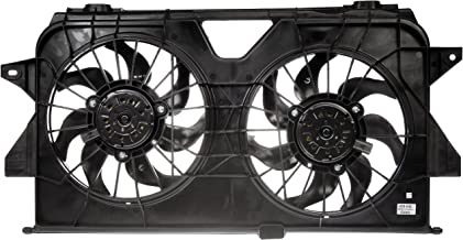 Best electric radiator cooling fans Reviews