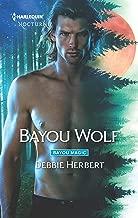 Bayou Wolf (Bayou Magic)