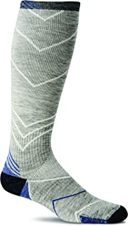 Men's Incline Graduated Compression
