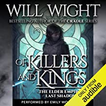 Of Killers and Kings: The Elder Empire: Shadow, Book 3