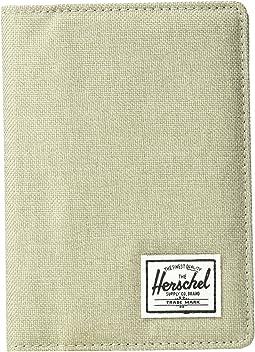 Herschel Supply Co. - Raynor Passport Holder RFID