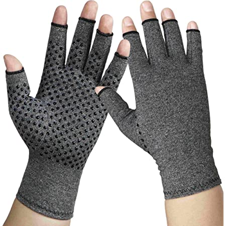 Arthritis Gloves for Men and Women Compression Gloves for Swelling and Hand Pain