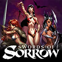 Swords of Sorrow (Issues) (11 Book Series)