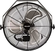 NewAir Wall Mount Fan, 18