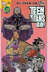 Teen Titans Go! (2004-2008) #52 (Teen Titans Go! (2003-)) Kindle Edition