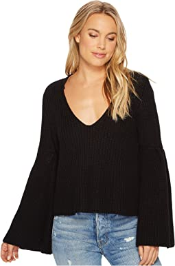 Free People - Damsel Pullover