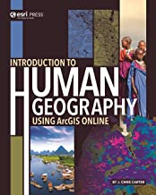 Introduction to Human Geography Using ArcGIS Online