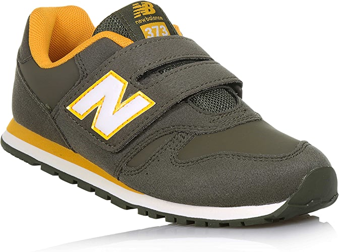 New Balance Kv373ndi, Chaussures de Fitness Mixte Enfant