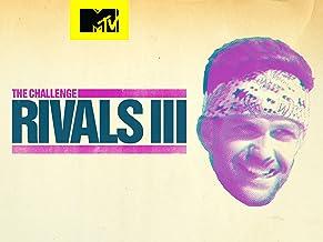 The Challenge: Rivals III Season 28