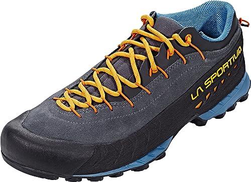 La Sportiva TX4 - Chaussures d'approche - Orange bleu Modèle 46 2016 chaussures adulte
