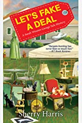 Let's Fake a Deal (A Sarah W. Garage Sale Mystery Book 7) Kindle Edition