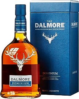 Dalmore Dominium First Fill Matusalem Sherry Cask mit Geschenkverpackung Whisky 1 x 0.7 l